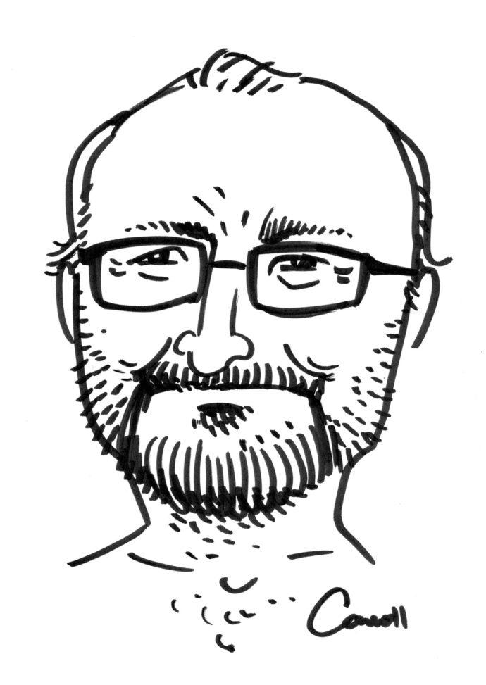 Peter Aalbæk (Zentropa)