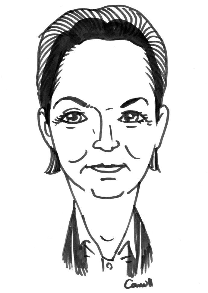 Pia Olsen Dyhr (SF)