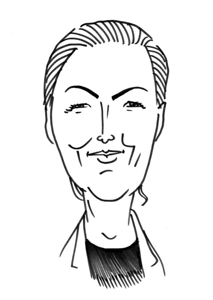 Sofie Carsten Nielsen (R)