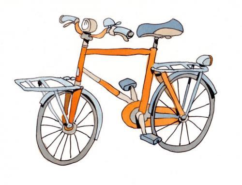 A cykel 300